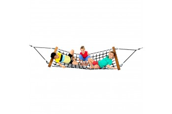 Armed Rope Hammock - Commercial Special Needs Sensory Playground Equipment