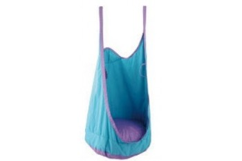 Pod Chair Swing  - Blue