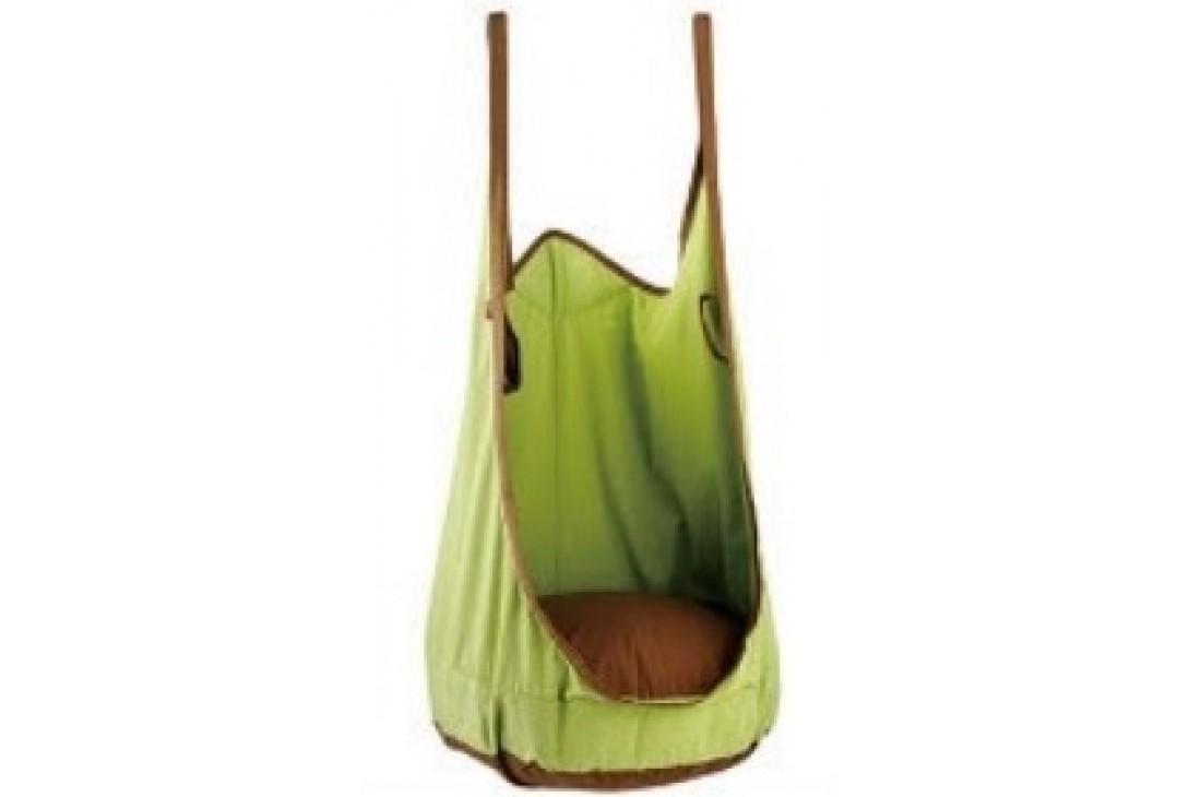 Pod Chair Swing  - Green