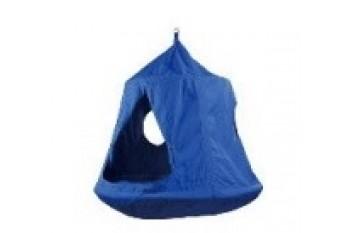 Tent Swing Blue