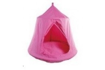 Tent Swing Pink
