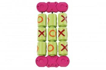 OXO Tic Tac Toe Assembly Kit LIME