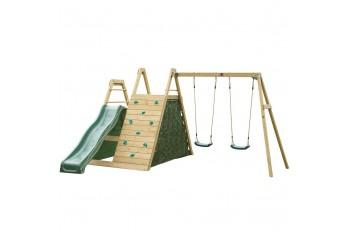 Plum Climbing 'Pyramid' Play Set