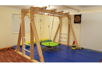 Indoor Home Therapy Gym (3m)