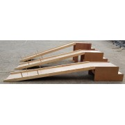 Scooter Board Ramps