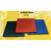 Softfall Rubber Tiles