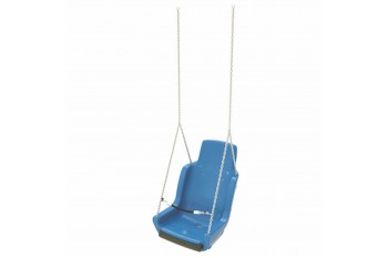 Special Needs Adaptive Disability Swing Seat with Chains