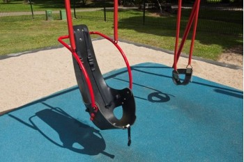 Disabled Swing All Abilities