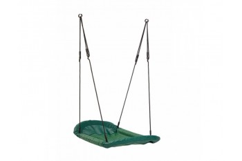 Nest Swing 'Sampa' Green