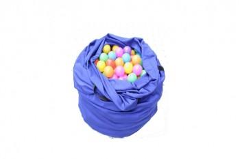 Sensory Lycra Shaker Bag
