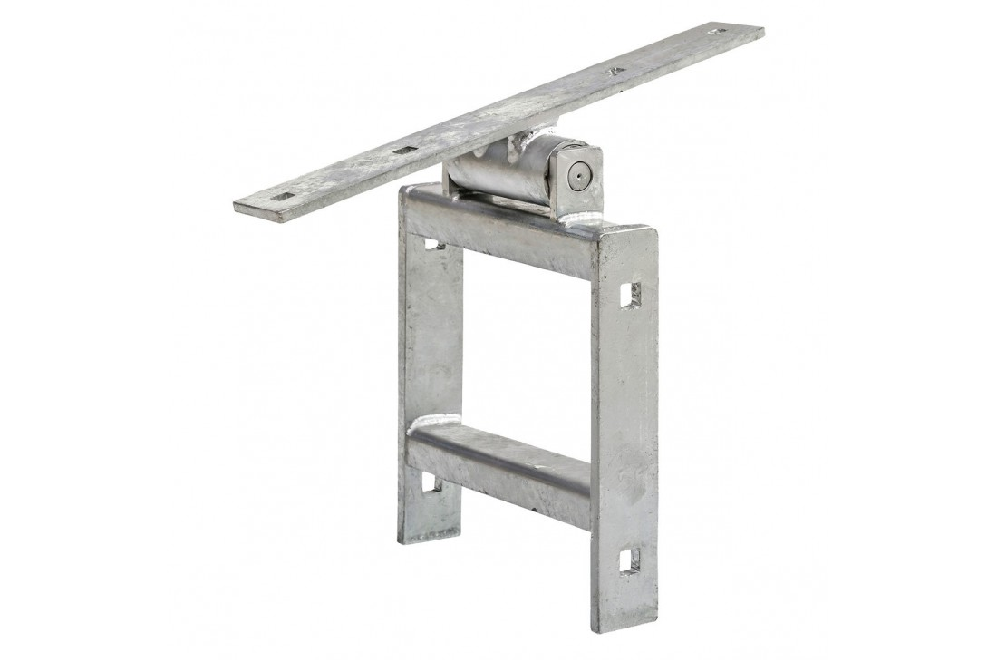 Commercial Play Equipment Seesaw Hinge