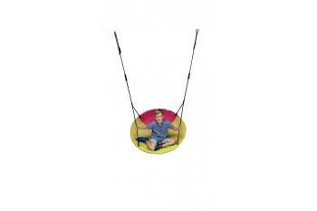 Nest Swing 'WINKOH' (sensory swing) Lime/Green