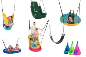Swings / Vestibular