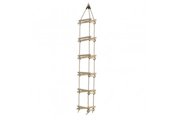 Rope Ladder 3 sides Swing
