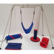 Indoor Therapy Swing Frame Metal