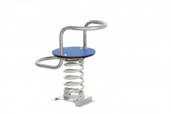Z-Line Spring Rocker (Inground)